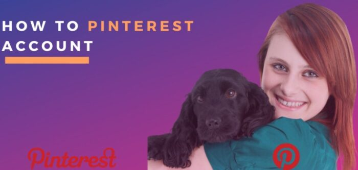 How to make Pinterest account private