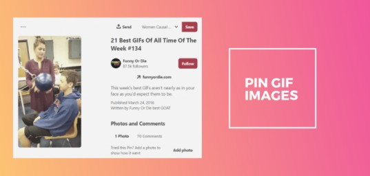 pin gifs images