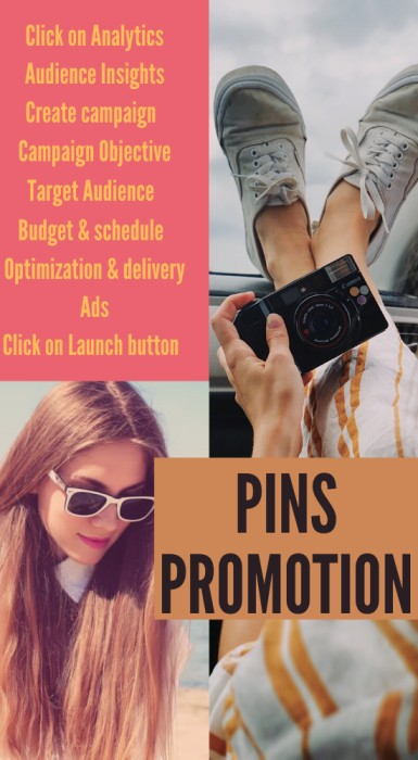 How to Upload Pins to Pinterest