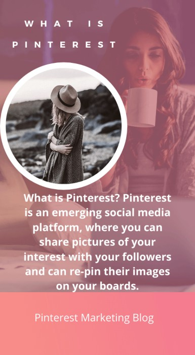 %Pinterest Marketing%