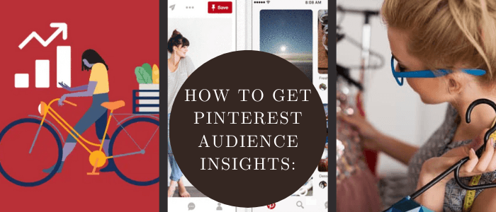 How to Get Pinterest Audience Insights