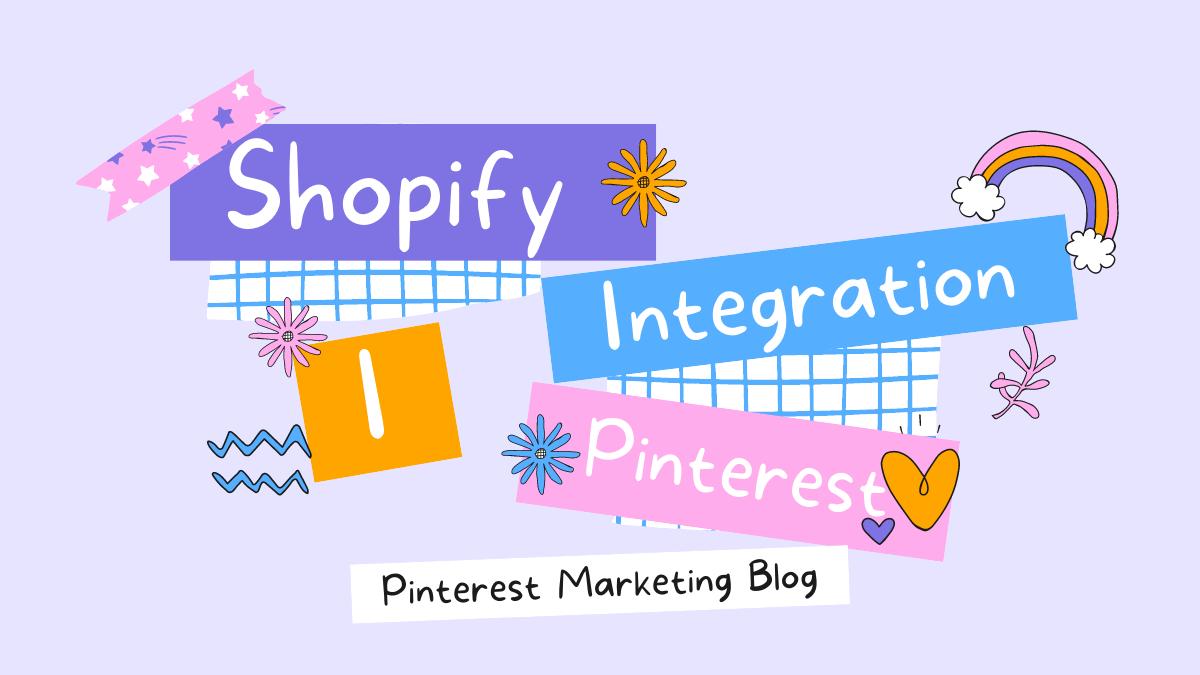 Pinterest Shopify Partnership boosting eCommerce Globally