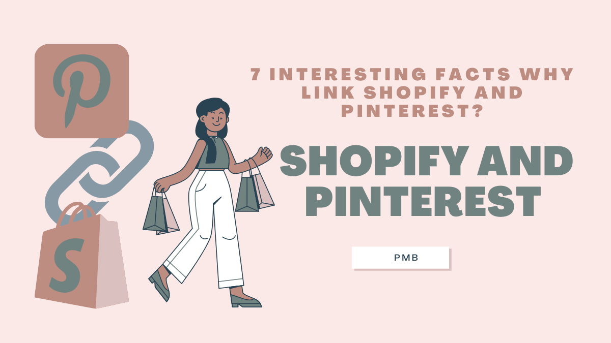 shopify and Pinterest